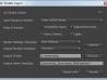 rd: Render Layers UI