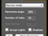 pt_Panorama UI
