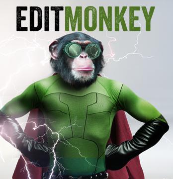 Monkey Suite Bundle - aescripts + aeplugins - aescripts com