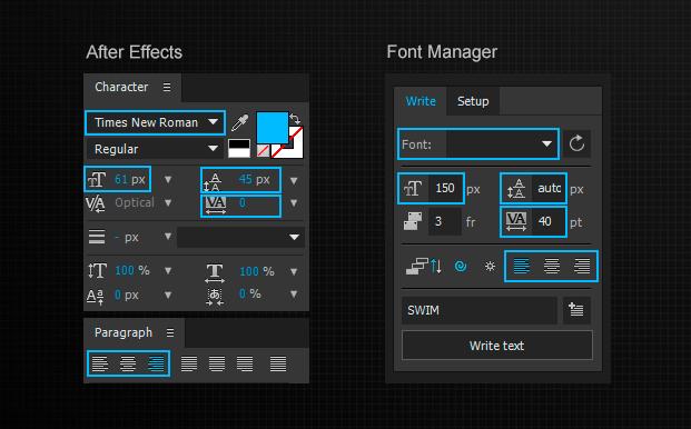 Font Manager - Single User License