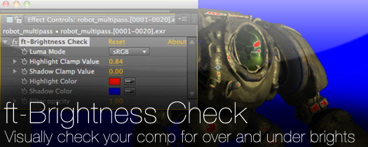 ft-Brightness Check - Color Correction - Image - After Effects