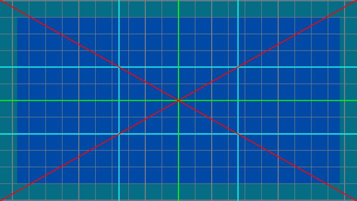 Advanced Composition Grids