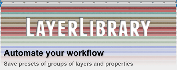 Layer Library