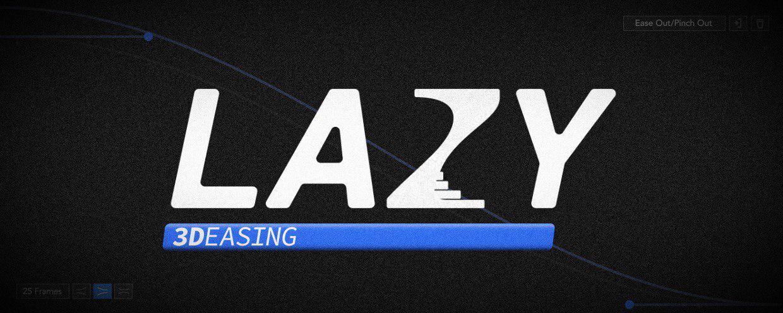 Lazy 2 - aescripts + aeplugins