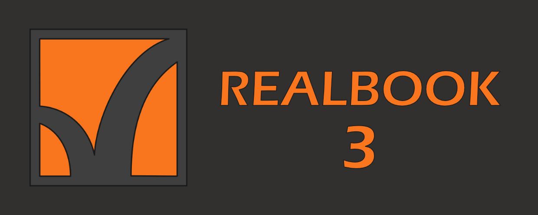 Realbook 3 for Cinema 4D - aescripts + aeplugins