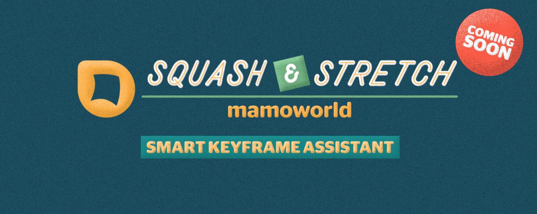 Squash & Stretch - aescripts + aeplugins