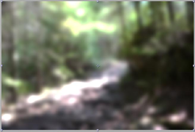 Fast Blur