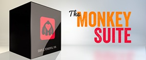 The Monkey Suite Bundle